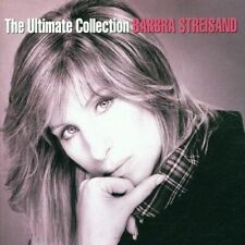 The Essential Barbra Streisand CD 2cd Set Greatest Hits Best of