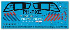 Peddinghaus 2267 1/32 EC 135 Dutch Police Helicopter PH-PXE