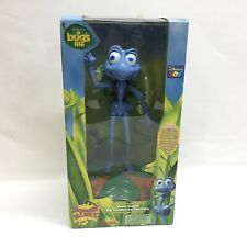 Flik Talking Room Guard A Bug's Life Vintage 1998 Daisy Pixar