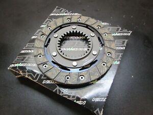 Moto Guzzi Clutch Friction Plate Newfren 4mm Spline 03084400