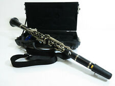 Leblanc - 7214 Clarinet - Vito Kenosha Wis - Usa Made -  Discontinued