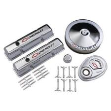 Gm Performance Proform 141-900 Chrome Dress Up Kit Chevy SBC 305 350 400
