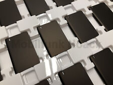 Original Nokia E90 Communicator Battery Cover   Akkudeckel in Mocca Brown NEU