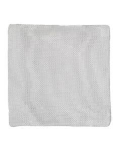 EMPORIO ARMANI Silk Pocket Square / Handkerchief Patterned Made in Italy