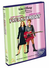 Freaky Friday DVD NEW dvd (BED881255)
