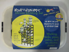 Hydrodynamic Deluxe Building Set Bridge Street Toys 1/87 Scale Girder and Panel