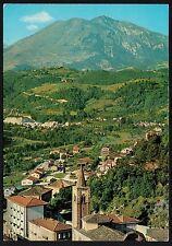 AA2408 Fermo - Provincia - Amandola - Panorama