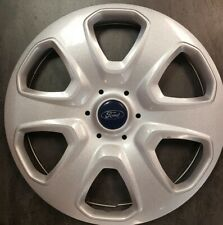 """ONE FORD FOCUS HUBCAP WHEEL COVER RIM COVER 2012- 2018 15"""" OEM"""