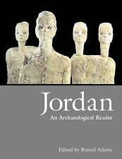 NEW Jordan: An Archaeological Reader