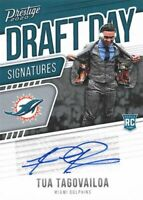 2020 Panini Prestige Football Fat Pack 30 Cards ea Look for Rookie Autographs!