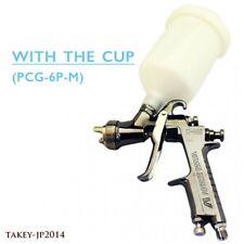 Anest Iwata W-400-142g W400 1.4mm Gravity Spray Pistolet sans Tasse