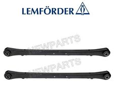 For Mini Cooper R50 R60 Pair Set of Rear L & R Lower Control Arms Lemfoerder
