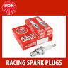 NGK Spark Plug R7437-8 - 6 Pack - Racing Sparkplug (NGK 4901)