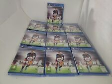 10 WHOLESALE LOT MINT NEW Factory Sealed FIFA 16 2016 Game for PS4 Playstation 4