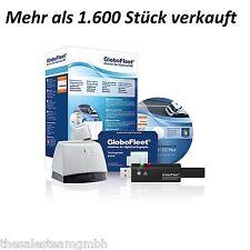 GloboFleet Starter Set Optimal DK Fahrerkarte und Tachograph auslesen Belehrung
