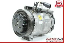 03-06 Porsche Cayenne 955 S 4.5L AC A/C Air Conditioning Compressor Pump OEM