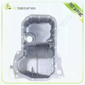 For 1998-2001 Volkswagen Passat Audi A4 Quattro L4 1.8L Engine Oil Pan 264-722