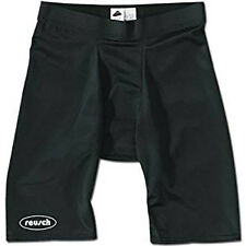 Reusch 29200 Compression Short Men's ,Black,Small  (10B10-2027)