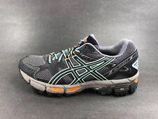 Asics™ ~ GEL-KAHANA 7 Trail Run Shoes ~ T4G5N ~ Women Sz 8 ~ VERY GOOD