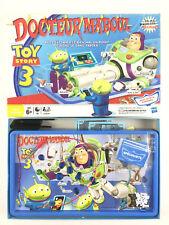Docteur Maboul Toy Story 3 Jeu De Société Complet (dr)