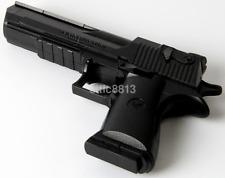 Plastic Kids Children Toys Building Blocks Gun Model Assembling Pistol AU