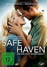 Safe Haven - Wie ein Licht in der Nacht von Lasse Ha... | DVD | Zustand sehr gut