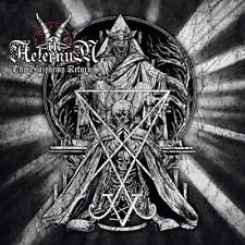In Aeternum - The Blasphemy Returns (NEW CD EP)