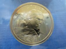 2001  S  SACAGAWEA Golden Dollar Native American PROOF LIKE  Coin US Mint