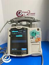 Philips Heartstart Mrx M3535a Defibrillator