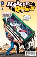 Harley Quinn #18 Comic Book by Conner & Palmiotti- DC Joker Suicide Squad Batman
