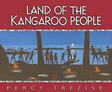 Land of the Kangaroo People by Percy Trezise (Paperback, 1940)