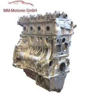 Instandsetzung Motor B20DTH Opel Insignia A G09 2.0 CDTI überholung Reparatur