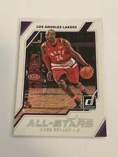 2017-18 Donruss Basketball All-Stars - Kobe Bryant - Los Angeles Lakers