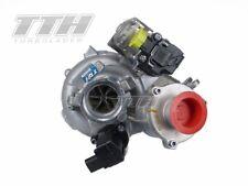 Upgrade turbocompresor audi s3 8v 2,0 tfsi 06k145874f - 440ps