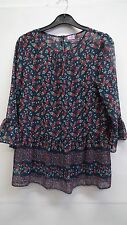 Beautiful Floral Top from F&F size 13-14 years