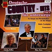 Various - Deutsche Country - Hits Folge 2
