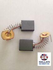 Spazzole Carbonio Per Makita cb153 SEGA Power Tool Router cutter-e10 circolare