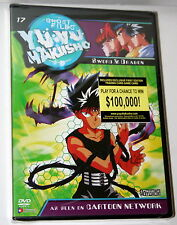 Dvd Shonen Jump's Naruto #2 Dangerous Mission Japanese Anime Pre Owned 2002