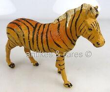 altes Elastolin Tier: Zebra (linol055)