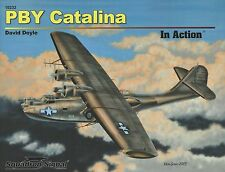 PBY Catalina In Action by Squadron / Signal 10232