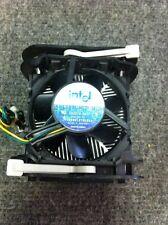 Original Genuine Intel C33218-003 Copper core Cooler Heatsink Fan for Skt 478