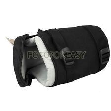 SAFROTTO Protector Padded Lens Bag Case Pouch E17 E-17