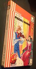 ALCOTT Louisia May Alcott, Piccoli Uomini, 1973, Collezione Bibliotic.