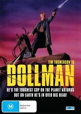 Dollman (DVD, 2010) - Region Free