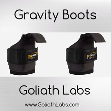 Gravity Boots-Inversion Therapy Gym Fitness Physio Hang Spine Posture-Health