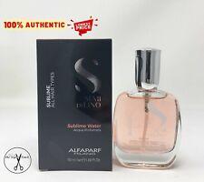Alfaparf Semi Di Lino Sublime Water 1.69 oz - NEW & FRESH!!!