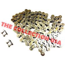 YZ80 size #428 x 108 link chain for Honda XL100S Yamaha RD200