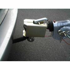 Hp Autozubehör Anhänger Kastensicherung - Klappbar
