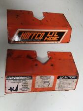Hoffco L'il Hoe tiller tines cover guard shields 213873S