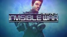 Deus Ex: Invisible War (Global Steam PC Key)